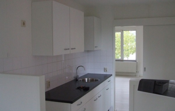 Appartement te Almere Haven centrum